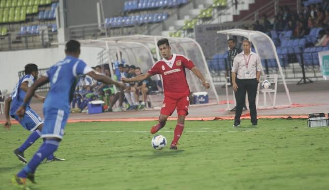 I-League: Pune FC held to a goalless draw by Dempo SC