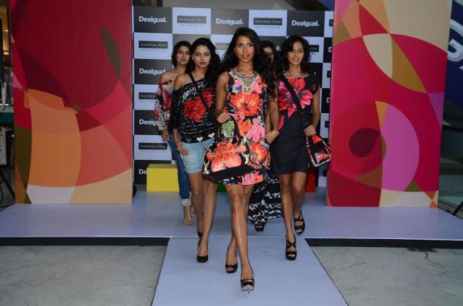 Shoppers Stop launches Desigual Shop-in-Shop in India