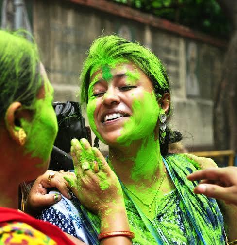 TMC celebrates civic polls victory