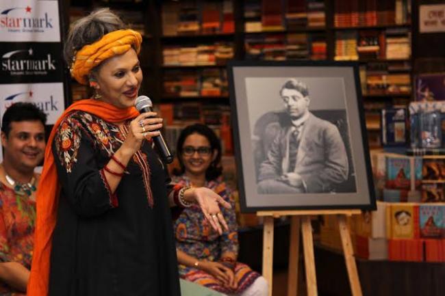 Starmark celebrates Sukumar Ray's 128th birth anniversary