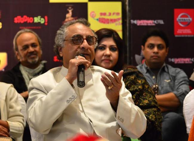 Kolkata gears up for Mirchi Music Awards