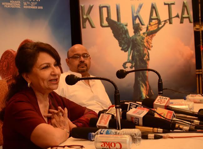 KIFF fever continues in Kolkata