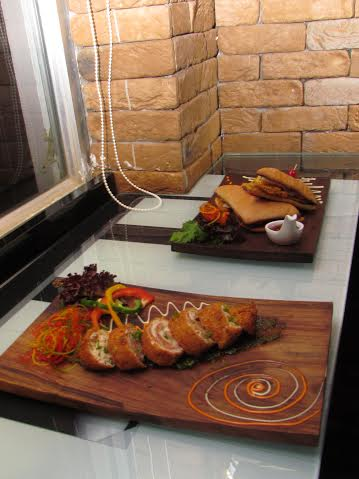 New eatery 'What's Up!' launched in Kolkata