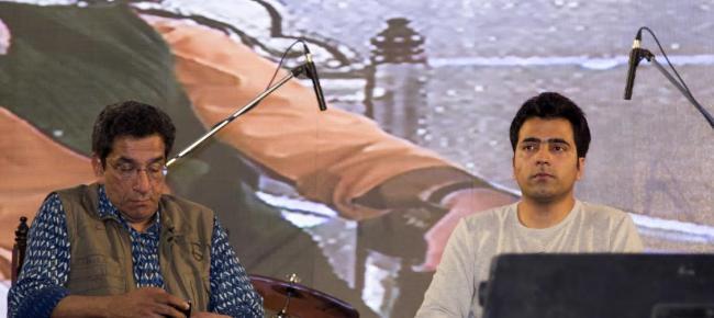 Sabyasachi, Abir speak on Feluda