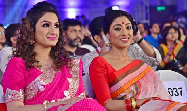 Vidya Balan joins Mirchi Music Awards for Tollywood