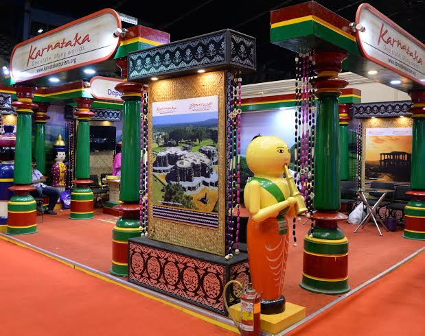 Kolkata plays host to 'Travel and Tourism Fair'