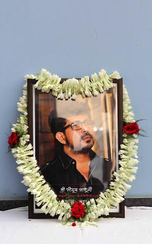 Actor Pijush Ganguly passes away