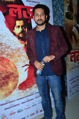 Stars glam up Tolly film Lorai premiere