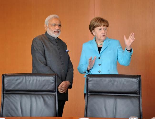 I believe Lion and Eagle will have a strong partnership: Modi