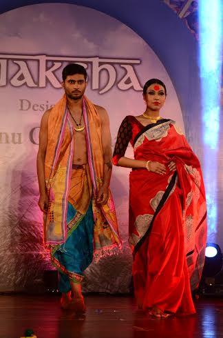 Shyam Sundar Co. Jewellers hosts musical fashion show in Kolkata