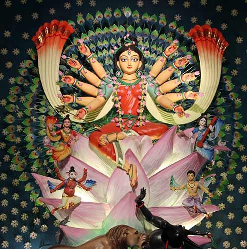 Naktala Udayan Sangha