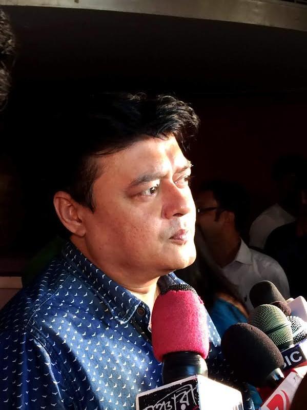 Book on Ritwik Ghatak launched in Kolkata