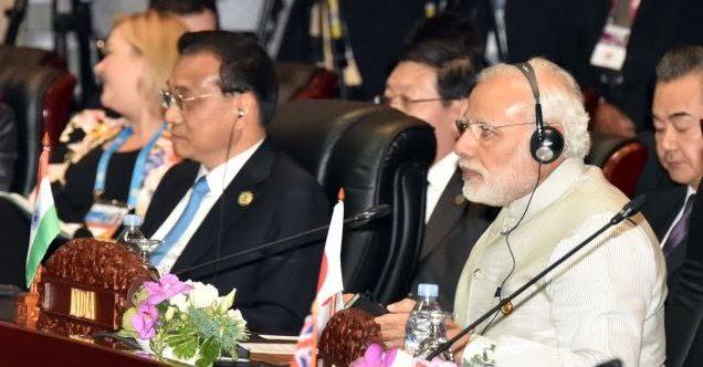 East Asia Summit: Highlights of PM Modi's speech