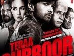 Himesh Reshammiya is back with Teraa Surroor