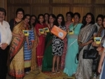 Fitness expert Namita Jain launches animated movie on dining etiquette
