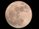 Kolkata witnesses 'supermoon'