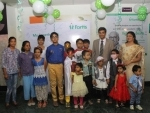 Fortis Hospital celebrates Children's Day in Kolkata