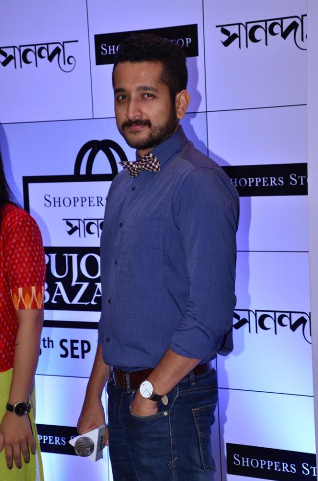 Shopper Stop unveils Puja collection