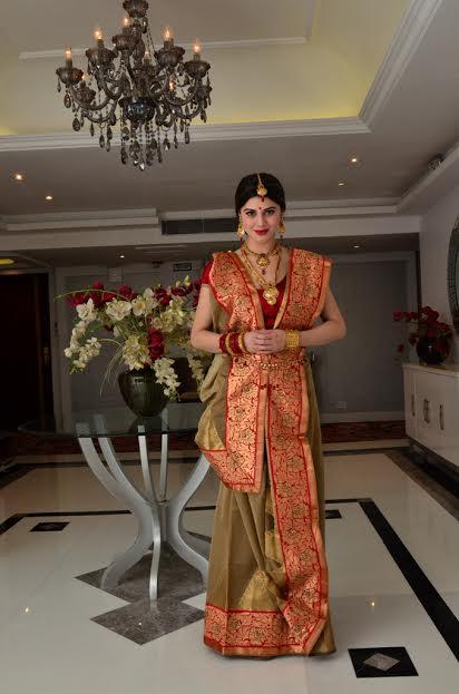 Kolkata: Kainaat Arora launches Murali Group's entertainment division