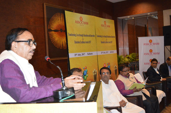 Union Minister releases ASSOCHAM report