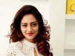 Actress Nusrat Jahan launches 10th branch of 'Glamour Gold Salon & Spa' in Kolkata's Newtown