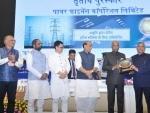 Ram Nath Kovind presented the Rajbhasa Puruskar, at the Hindi Divas Samaroh