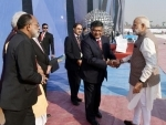 Modi at the 5th Global Conference on Cyber Space (GCCS2017)
