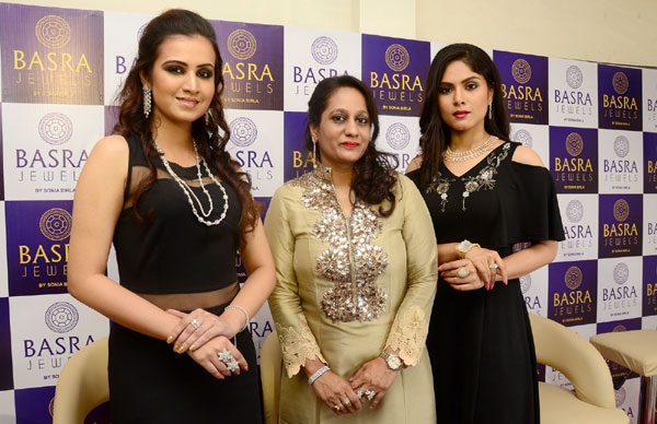Kolkata: Basra Jewels brings trendy daily wear jewellery to the city