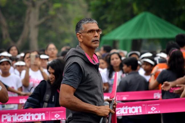 Kolkata Pinkathon completes its first edition run with 3500 women participants