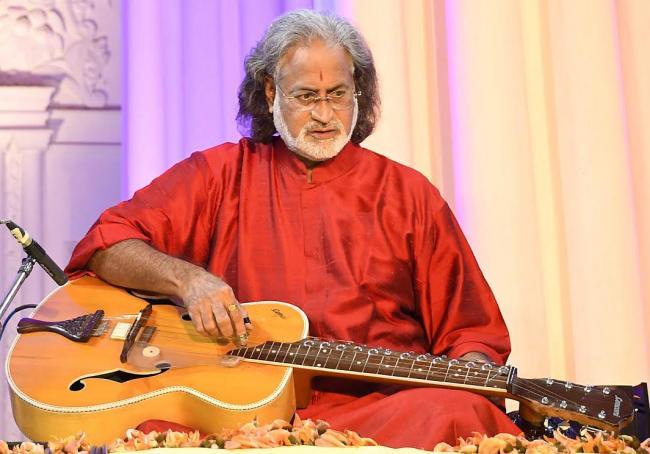 Kolkata: Classical music concert 'Basant Utsav' hosted at Jorasanko Thakurbari