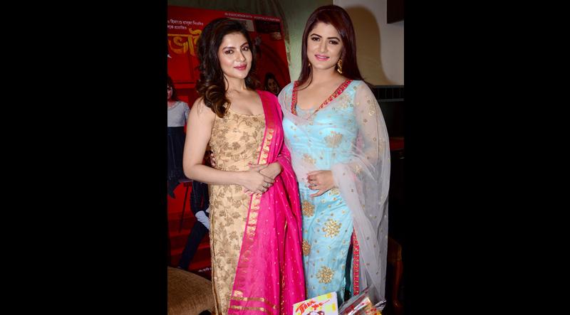 Bhaijaan Elo Re star-cast launches Ramadan special menu with underprivileged children