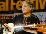 Sarod Maestro Ustad Amjad Ali Khan captures hearts in Kolkata with captivating performance