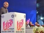 President Ram Nath Kovind in UP