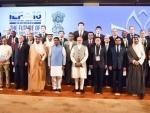 PM Modi Union Minister Dharmendra Pradhan participate at 16th International Energy Forum Ministerial meeting