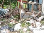 West Bengal: Two killed in explosion in TMC party office in West Medinipur