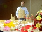 Anjali Jewellers unveils metallic jewellery of Devi