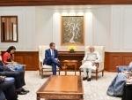 Andrew Scheer calls on PM Modi