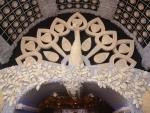 Durga Puja: Take a look at Ballygunge Cultural pandal