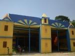 New Alipur Sarbojonin Durgotsav Samiti: A destination for pandal hoppers