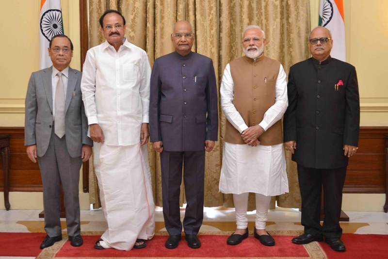 India in Politics: March 23, 2019