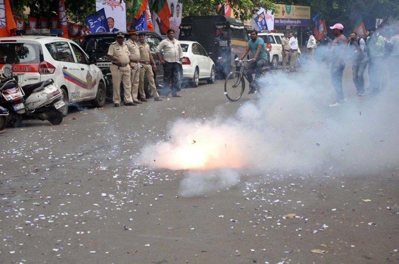 India in Politics