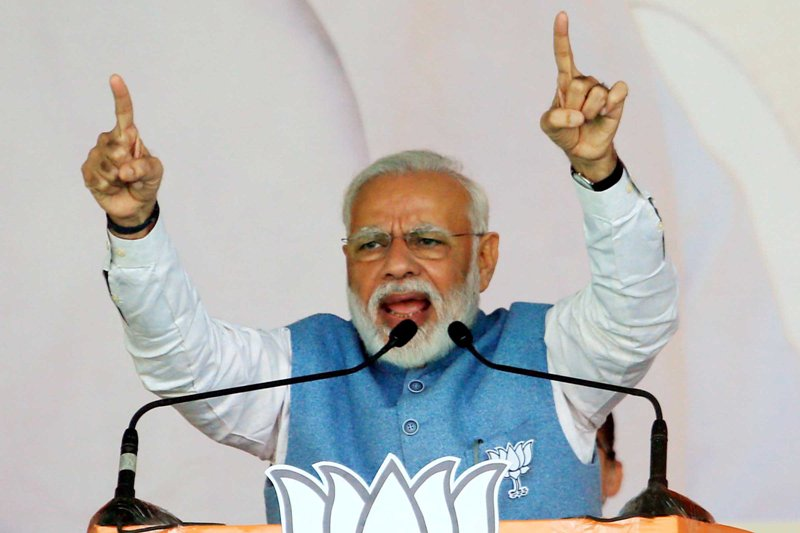 India in Politics : Dec 17 , 2019