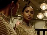 Glimpse of Tarun Tahiliani's Kolkata boutique