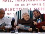 India in Politics: APR 3, 2019