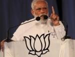 India in Politics: APR 13, 2019