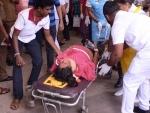 Ten Images of Sri Lanka after serial blasts