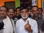 Bihar leaders vote in Final Phase of General Elections 2019