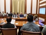 PM Modi chairs 13th interaction through Pragati in New Delhi