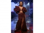 Malaika Arora, Kangana Ranaut, Shilpa Shetty Kundra shine in Lakme Fashion Week