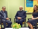 Narendra Modi in USA